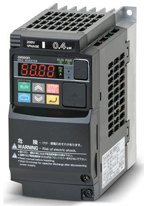Omron Edata Frequency Inverters